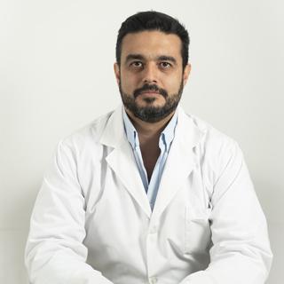 Dr. Pablo Garcia Pacho