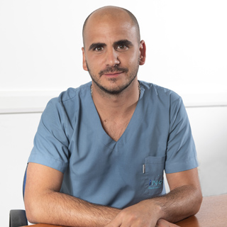Javier Settembrino