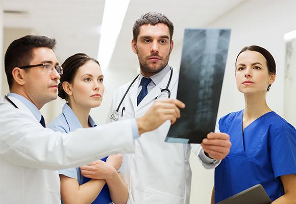 Residencia médica extrahospitalaria